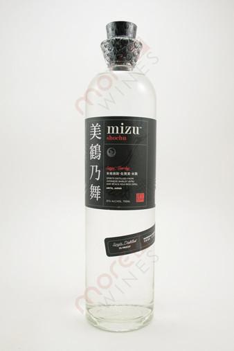 Mizu No Mai Saga Barley Mugi Shochu 750ml