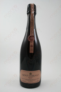 Mont-Ferrant Rose Brut 750ml