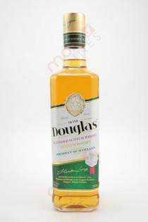 Grand Douglas Blended Scotch Whisky 750ml