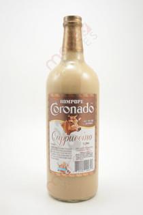 Rompope Coronado Cappuccino Liqueur 1L