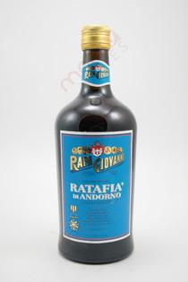 Rapa Giovanni Ratafia di Andorno Liquore di Noci 750ml