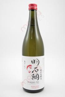 Akashi Sake 'Akashi-Tai' Tokubetsu Honjozo Sake 750ml