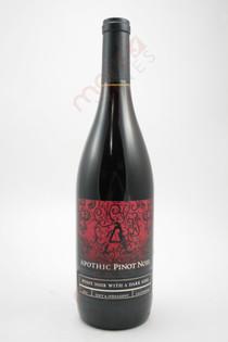 Apothic Pinot Noir 750ml