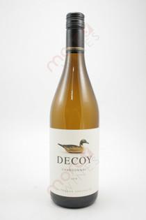 Decoy Chardonnay 750ml