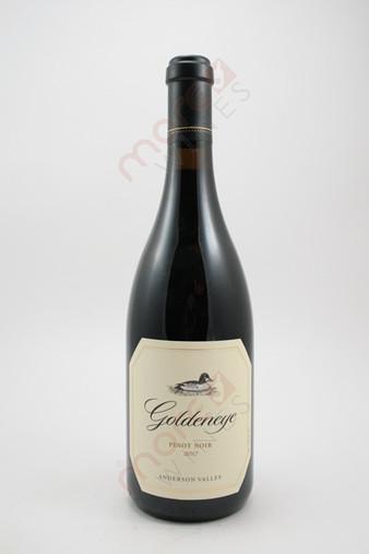 Goldeneye Pinot Noir 750ml