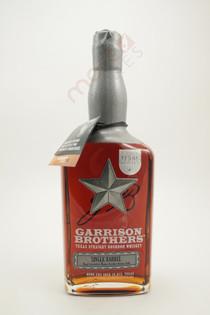 Garrison Brothers 'Single Barrel' Bourbon Whiskey 750ml