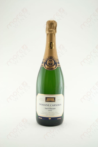 Domaine Carneros Taittinger 750ml