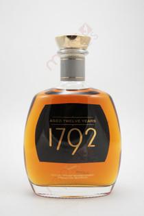 1792 Aged 12 Years 750ml