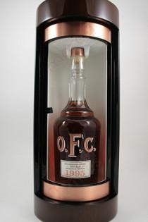 Buffalo Trace O.F.C. Old Fashioned Copper Bourbon Whiskey 750ml