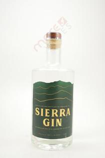 Sierra Gin 750ml