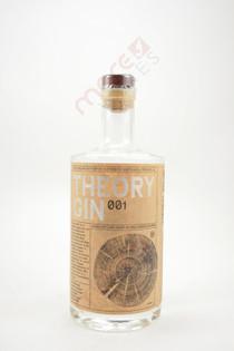 Theory Gin 001 750ml
