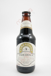 Firestone 2021 Parabola Imperial Stout 12fl oz