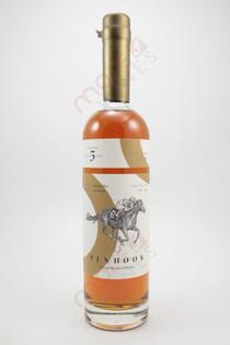 Pinhook Vertical Series 'Bourbon War' 5 Year Old Straight Bourbon Whiskey 750ml