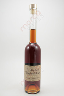 St. Elizabeth Allspice Dram Liqueur 375ml