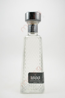 1800 Tequila Anejo Cristalino 750ml