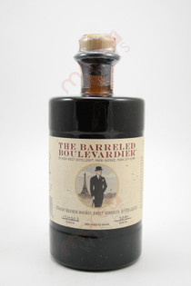 The Barreled Boulevardier 750ml