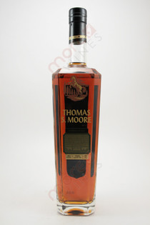 Thomas S. Moore Cabernet Sauvignon Cask Finish Kentucky Straight Bourbon Whiskey 750ml