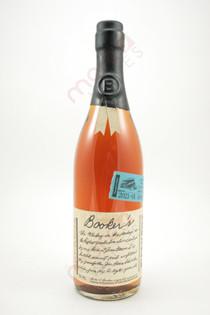Booker's Batch 2021-01 Donohoe's Batch Kentucky Straight Bourbon Whiskey 750ml