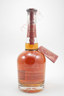 Woodford Reserve Master's Collection Brandy Cask Finish Kentucky Straight Bourbon Whiskey 750ml