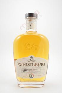 WhistlePig Farm 'Homestock' Blended Whiskey 750ml