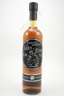 Adan y Eva Tequila Extra Anejo 750ml