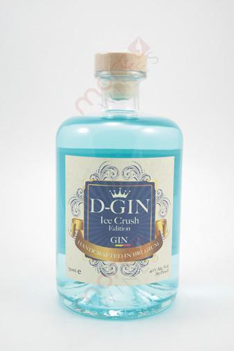 D-Gin Ice Crush Edition Gin 750ml