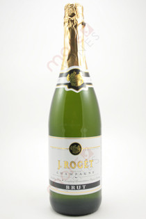 J. Roget Champagne Brut 750ml