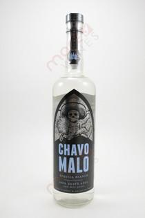 Chavo Malo Tequila Blanco 750ml