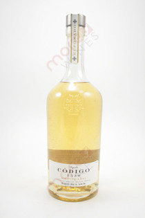 Codigo 1530 Tequila Reposado 750ml