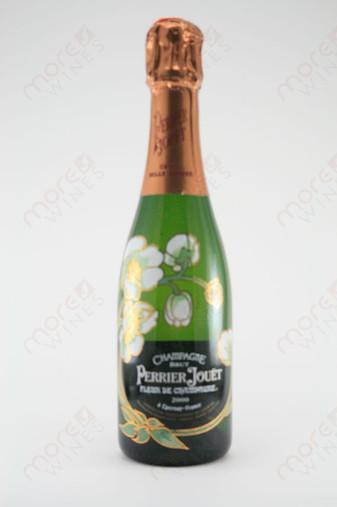 Perrier Jouet Champagne Brut 2000 375ml