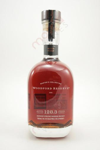Woodford Reserve Batch Proof Kentucky Straight Bourbon Whiskey 750ml