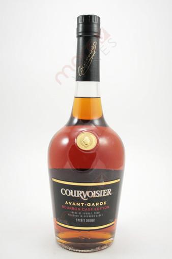 Courvoisier Avant-Garde Bourbon Cask Edition 750ml