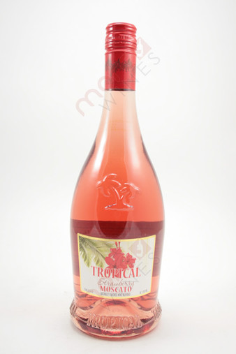Tropical Strawberry Moscato 750ml