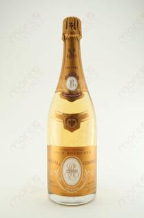 Louis Roederer Cristal Champagne Brut 2002 750ml