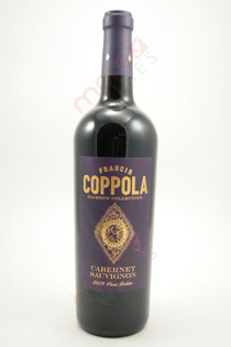 Coppola Diamond Collection Appellation Series Cabernet Sauvignon 750ml