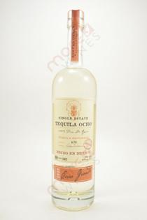 Tequila Ocho Tequila 'Cerro Grande' Reposado 750ml