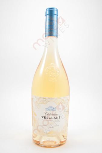 Chateau d'Esclans Cotes de Provence Rose 750ml