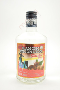 Rancho Escondido Tamarindo Licor de Agave 750ml