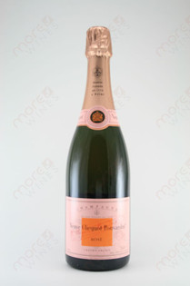 Vueve Clicquot Ponsardin Rose Brut 750ml