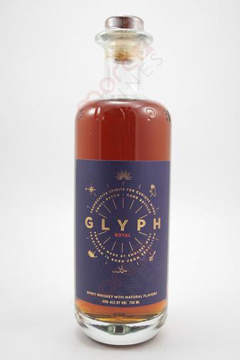 Glyph Royal Spirit Whiskey 750ml