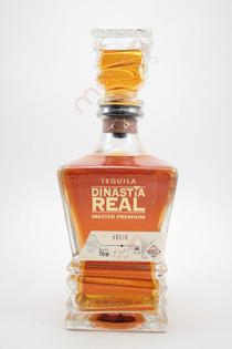 Dinastia Real Master Premium Tequila Anejo 750ml