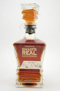 Dinastia Real Master Premium Tequila Extra Anejo 750ml