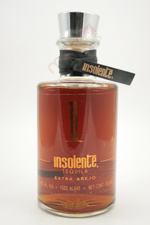 Insolente Tequila Extra Anejo 750ml
