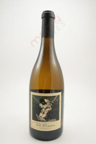 The Prisoner Chardonnay 750ml