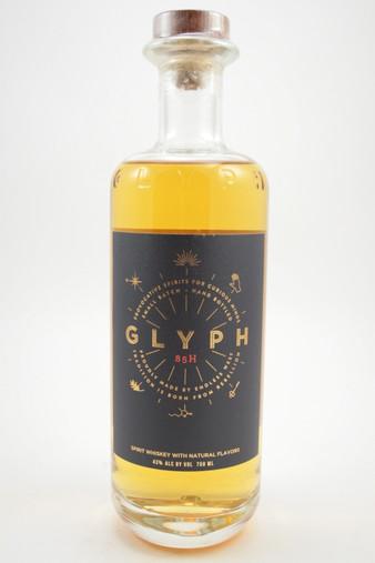 Glyph 85H Spirit Whiskey 750ml