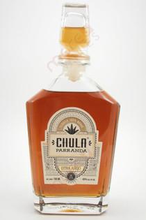 Chula Parranda Tequila Extra Anejo 750ml