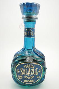 Sol Azul Tequila Reposado 750ml