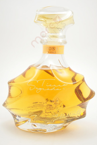 Tierra Sagrada Tequila Reposado 750ml