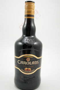 Carolans Salted Caramel Irish Cream Liqueur 750ml