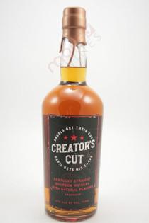 Creator's Cut Kentucky Straight Bourbon Whiskey 750ml